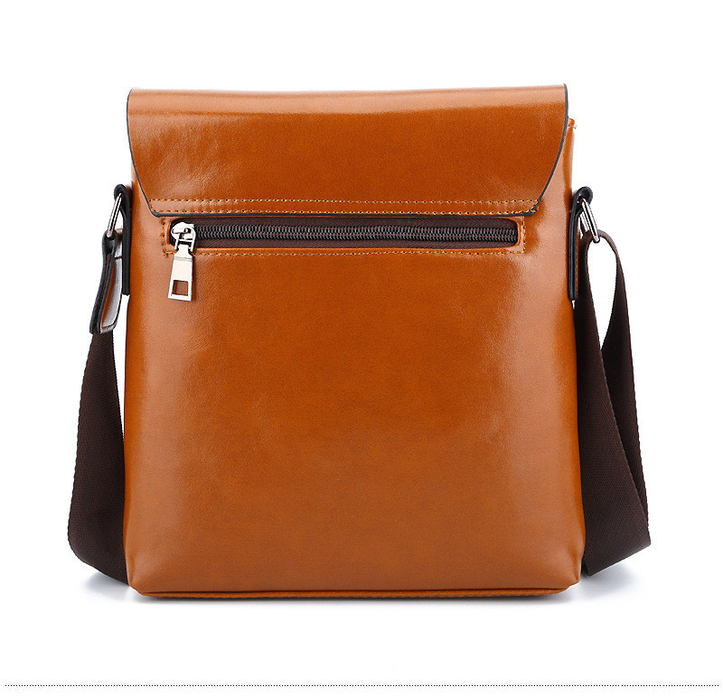 fd8a754036b HENGSHENG Luxury PU leather men shoulder bags of JEEP leather men messenger  bag by cover open men leather bag men shoulder bags-in Crossbody Bags from  ...
