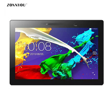 10.1 pulgadas Tablet PC Android 6.0 Octa Core 3G LTE 4 GB RAM 32 GB ROM Octa Núcleo 1920*1200 IPS Niños Regalo MID Tablets 10.1 UNID