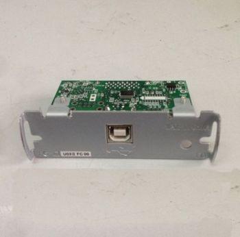 Новый интерфейс USB M148E для EPSON UB-U03II TM-T88II, TM-T88III TM-U675,  TM-U220 принтер