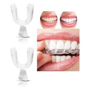 2Pcs New Dental Whitening Dent