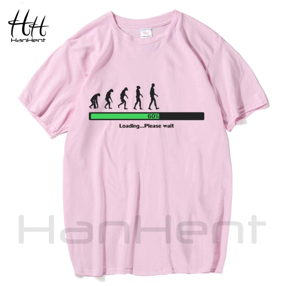 HanHent The Big Bang Theory T-shirts Men Funny Cotton Short Sleeve O-neck Tshirts Fashion Summer Style Fitness Brand T shirts 7