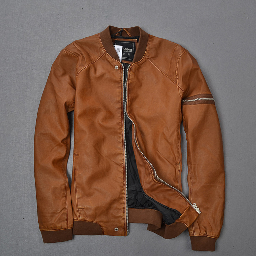 Brown Baseball Jacket Reviews - Online Shopping Brown Baseball ...