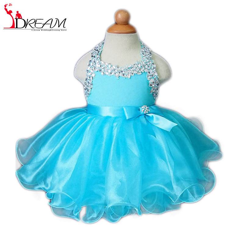Online Get Cheap Cheap Infant Pageant Dresses -Aliexpress.com ...