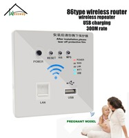 300Mbps 802.11g/b/n Mini Wireless OPENWRT Firmware Wi Fi Repeater Roteador with pregnant model