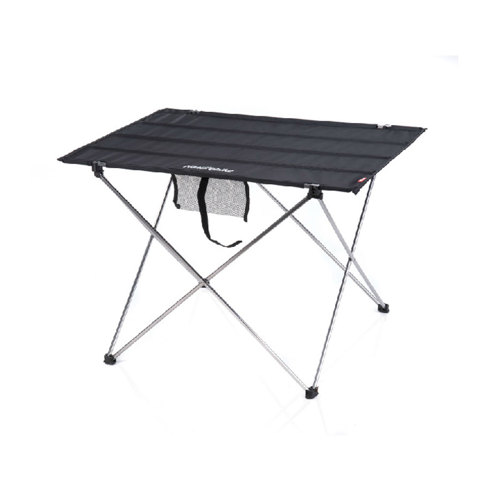 2016 NatureHike Fantastic Outdoor Adjustable Folding Table Portable Picnic Camping Fishing Hiking Garden Trip Utility Chairs outdoor camping hiking picnic bags portable folding large picnic bag food storage basket handbags lunch box keep warm and cold
