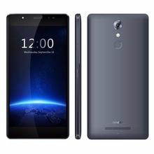 Оригинальный 5.5 дюймов leagoo T1 плюс 3 ГБ Оперативная память MT6737 Quad Core Мобильный телефон 16 ГБ Встроенная память Android 6.0 сотовый телефоны 4 г LTE 13.0MP смартфон