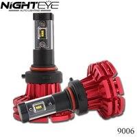Super Bright Car Headlight H7 LED H8 H11 HB3 9005 HB4 9006 H1 60W 10000lm Auto