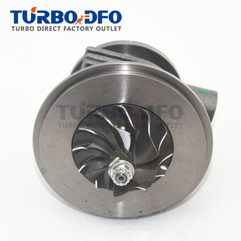 Garrett GT2538C 454207 turbo CHRA Balanced for Mercedes-PKW Sprinter I 210D  310D 410D 75 Kw OM 602 DE 29 LA - cartridge turbine