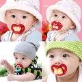 2017 novo titular da chupeta do bebê mamilo chupetas chupetas Manequim Bebê alimentador alimentos clipe Produtos para Bebês chupeta engraçada silicone