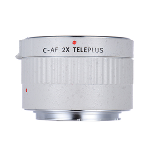 Image 5 - VILTROX C AF 2XII AF オートフォーカステレコンバーターレンズエクステンダー倍率カメラ用レンズ EF マウント一眼レフカメラ