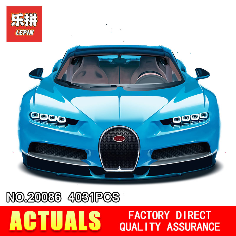 2018 New Lepin 20086 Technic Series Super car Building Blocks Bricks Educational Toys Compatible 42083 to Boy Gifts DIY Model lepin 21010 914pcs technic super racing car series the red truck car styling set educational building blocks bricks toys 75913