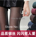 Winter women sexy/panty/knitting in stockings trousers panty-house slim fit ultra- spun yarn tightsTT011-1pcs