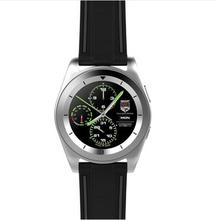 No. 1 g6 fashion sport bluetooth smart watch frau mann läuft smartwatch mit pulsmesser für android iso telefon