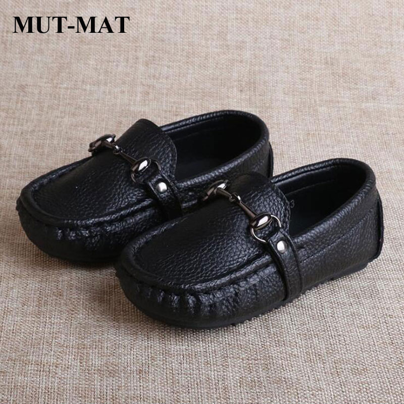 2019 Autumn Children shoes New Fashion Genuine leather Boys Shoes Black Leather Boy High quality soft lining Shoes2019 Autumn Children shoes New Fashion Genuine leather Boys Shoes Black Leather Boy High quality soft lining Shoes