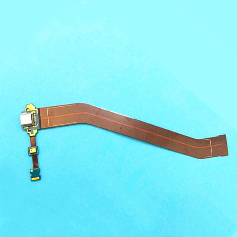 For Samsung Galaxy Tab 3 10.1 P5200 P5210 GT-P5200 GT-P5210 USB Charger Jack Socket Connector Dock MIC Flex Cable Charging Port