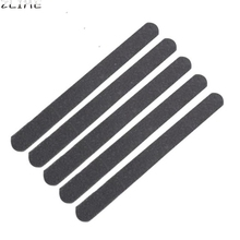 5 PCS Nail Files Sanding Round Grit Nail Art Tips Manicure 6608