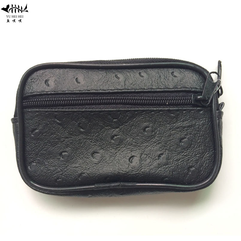 Fashion Vintage Mini Coin Purse Wallet Men Women Small Change Bags Money Pocket Wallets Holder Pouch Zipper Luggage & Bags