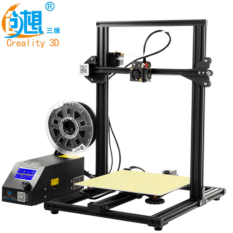 Aliexpress.com : Buy CREALITY 3D Official Store CR 10/CR