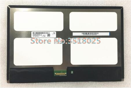 only LCD screen 10 1 inch LED For HP pavilion X2 210G1 G2 X2 10 N
