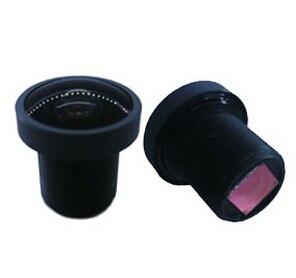 1/2.5 2.45mm 5Megapixel Tachograph lens Megapixel S-Mount(M12x0.5) Board Lenses1/2.5 2.45mm 5Megapixel Tachograph lens Megapixel S-Mount(M12x0.5) Board Lenses