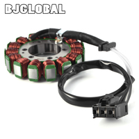 Stator Coils For Kawasaki Ninja ZX10R ZX 10R ZX1000 ZX 1000 2006 2007 Generator Alternator Engine Coil Motorcycle Accessories