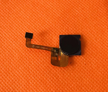 Оригинальная Кнопка датчика отпечатка пальца для Oukitel MIX 2 MTK6757 HelioP25 Octa Core Бесплатная доставка