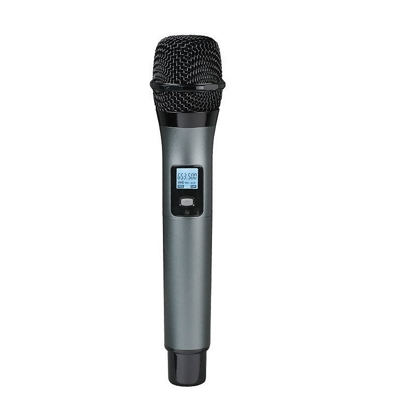 Handheld mic for 8800 and 4200S