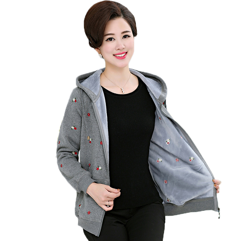 Popular Warm Fleece Jacket Women-Buy Cheap Warm Fleece Jacket ...