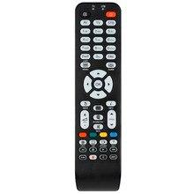 新しいリモートコントロールairtiesのための適切なセットアップボックステレビ7120 7200 7200I 7100コントローラ