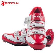 Кроссовки, обувь для велоспорта, дышащая, нескользящая, профессиональная, самоблокирующаяся, обувь для велоспорта MTB, обувь для шоссейного велосипеда, Sapatos de ciclismo