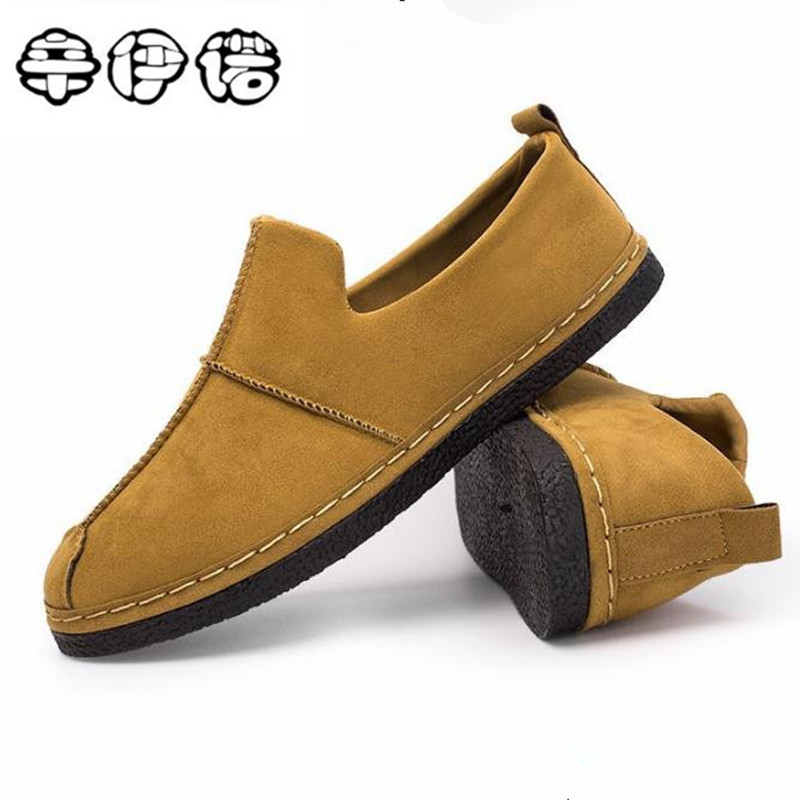 Men Casual Shoes 2018 Fashion Men Shoes Leather Men Loafers Moccasins Slip On Men's Flats Loafers Male Shoes Free Shpping 2017 autumn fashion men pu shoes slip on black shoes casual loafers mens moccasins soft shoes male walking flats pu footwear