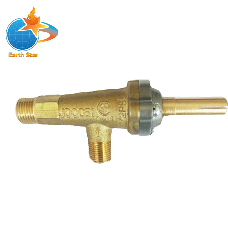 EARTH STAR Gas Cooking Appliance Parts Gas Valve цена
