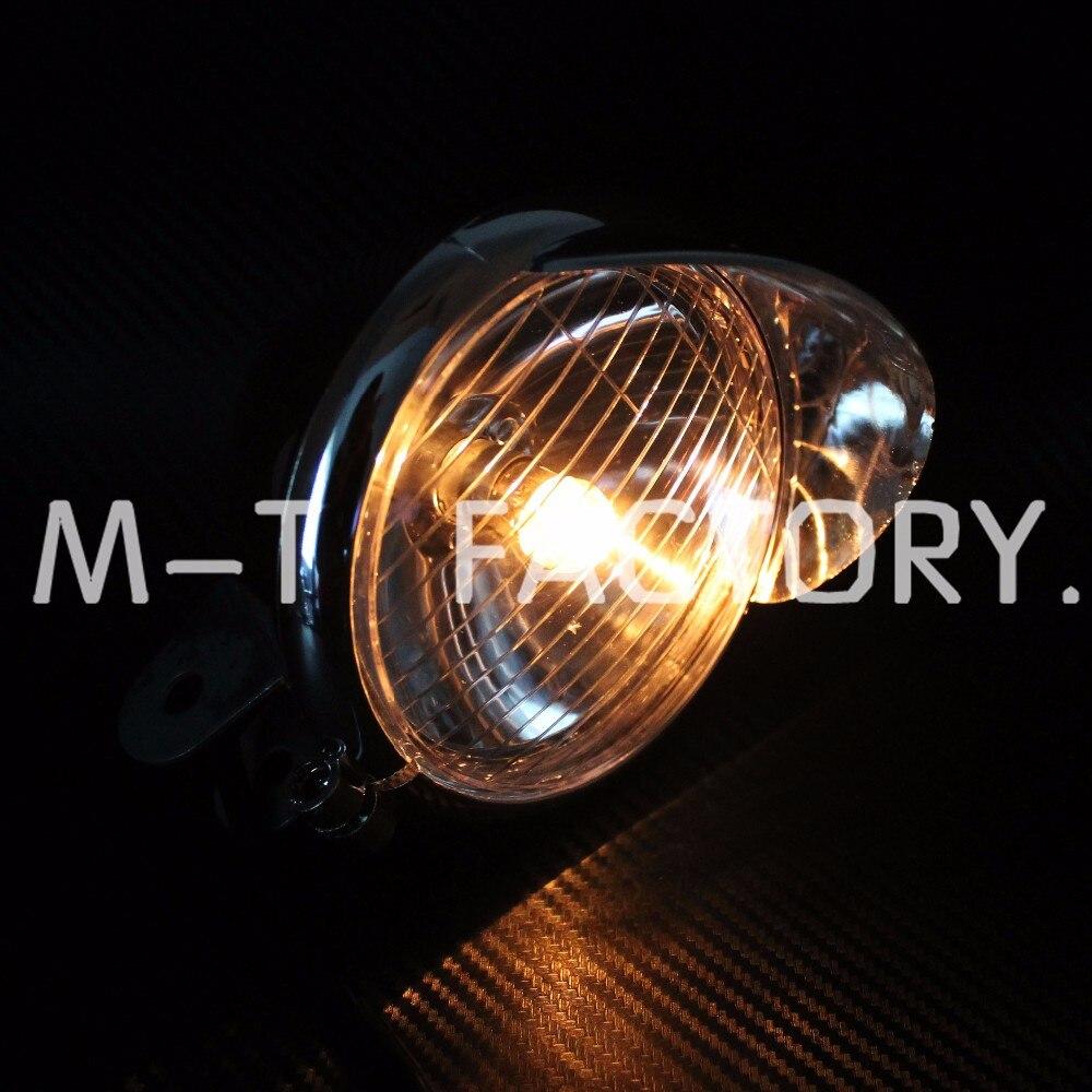 motocicleta, lâmpada universal dc12v para motocicletas