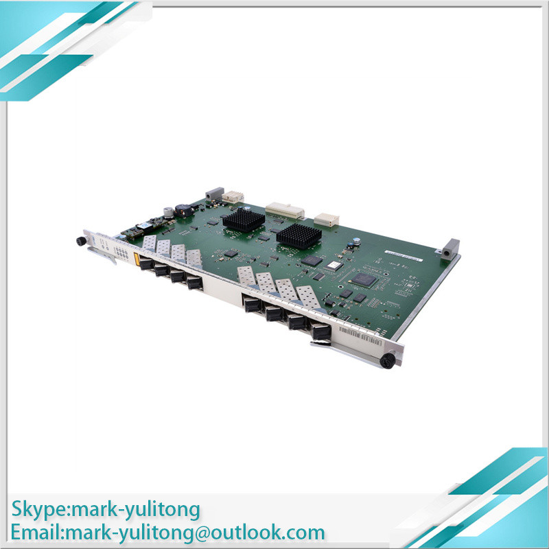 Cellphones & Telecommunications Industrious 8 Epon Ports Service Board Epsd With 8pcs Px20 Sfp Modules For Hua Wei Delaying Senility