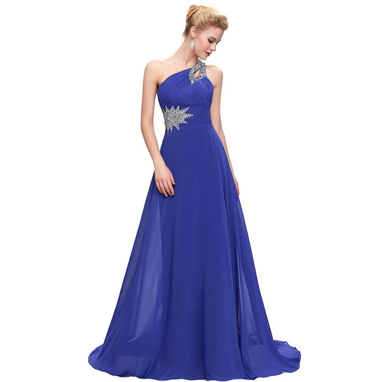 Chiffon Mother and Daughter Clothes Sleeveless Women Evening Dress For Party and Evening Gowns A-Line Prom Dresses For Women jm1288 fashionable chiffon sleeveless women s dress green size l