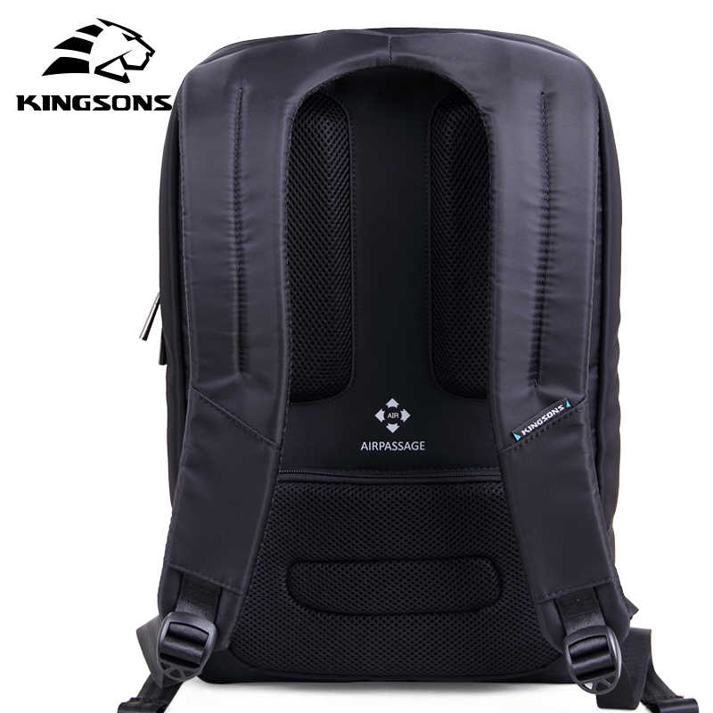 4d095bb504d4 Detail Feedback Questions about Kingsons 15 inch Laptop Backpack ...
