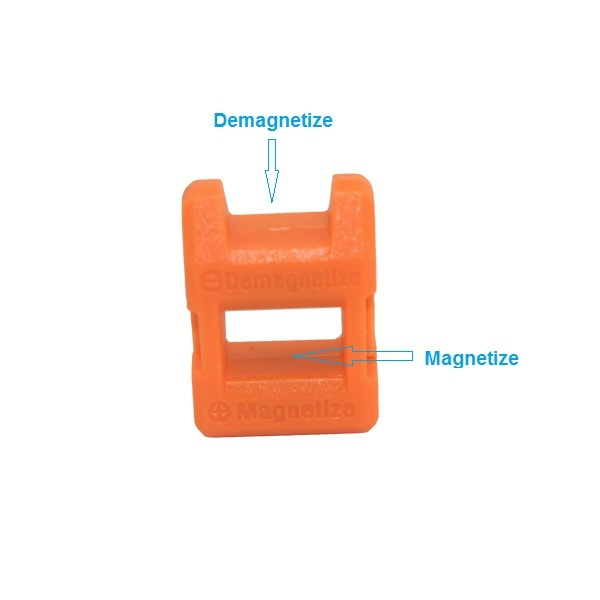 1 piece 25x13x35mm portable quick handy degaussing tool permanent magnetic demagnetizer tool screwdriver magnetizer (8)
