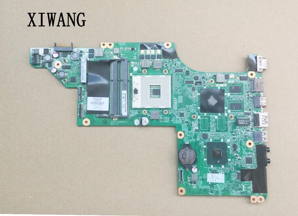 605319-001 Free Shipping laptop motherboard for hp pavilion DV7 DV7-4000 hm55 HD5470/512 ddr3 DA0LX6MB6F1 605319 001 free shipping laptop motherboard for hp pavilion dv7 dv7 4000 hm55 hd5470 512 ddr3 da0lx6mb6hi