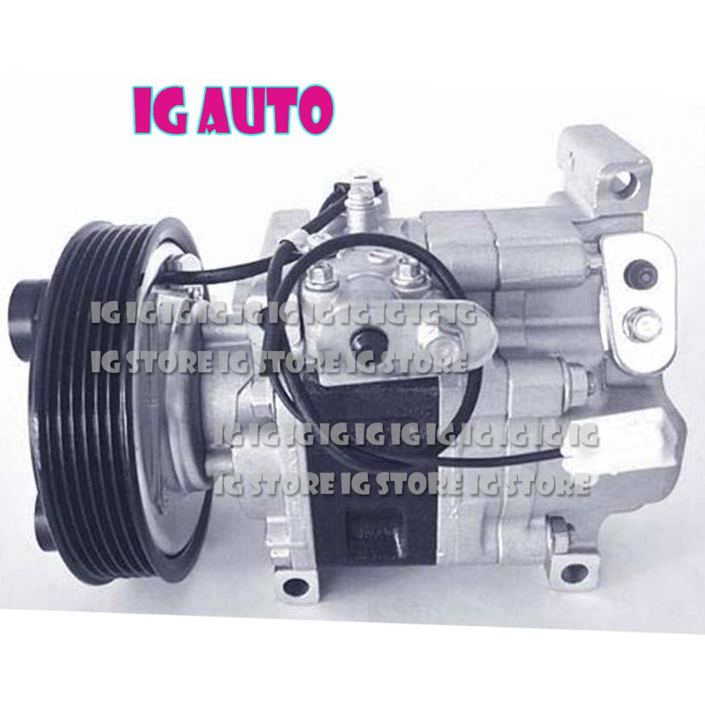 New H09A1AC Air Conditioning Compressor For Car Mazda 3 M3 1.6 2 M2 H09A1AC4DT mazda ac compressor