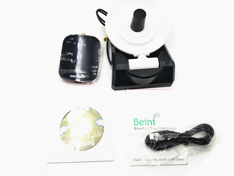 Senha cracking beini internet de longa distância wifi antena usb wifi adaptador decodificador ralink BT-N9800
