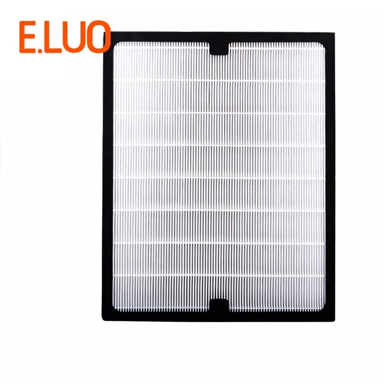 HEPA + carvão ativado + filtro de desodorização, purificador de ar filtro de alta eficiência Composto multifuncional parts201 203 303 270E