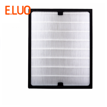 HEPA + activated carbon+deodorization filter, high efficient Composite multifunctional filter air purifier parts201 203 303 270E 405 240 mm activated carbon collect dust hepa filter deodorant filter of air purifier parts for f vxh50c f pxh55c etc