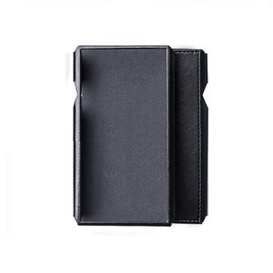 Image 3 - For FiiO SK M11 Protective Leather Case for Music Player M11 Leather Case Black
