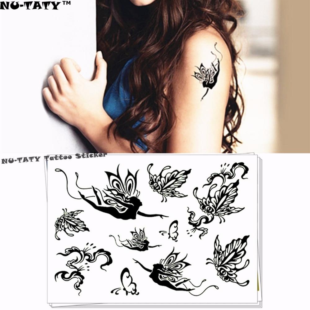 popular tattoos fairies buy cheap tattoos fairies lots from china