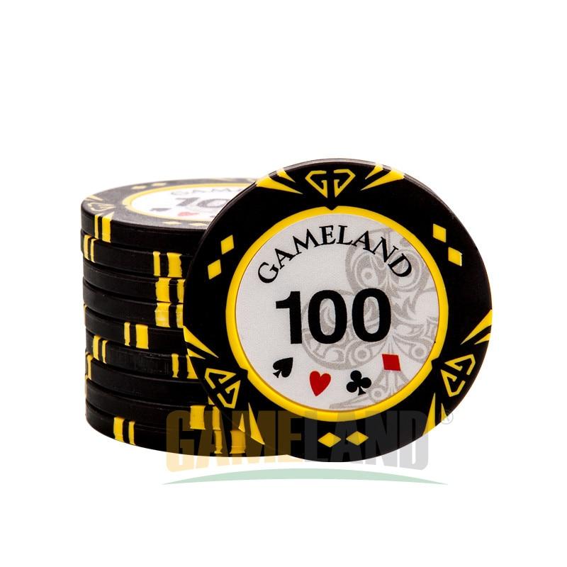 Poker chips online store