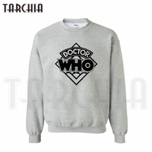 TARCHIA 2019 hoodies sweatshirt personalized men coat casual parental TV series doctor who pullover survetement homme
