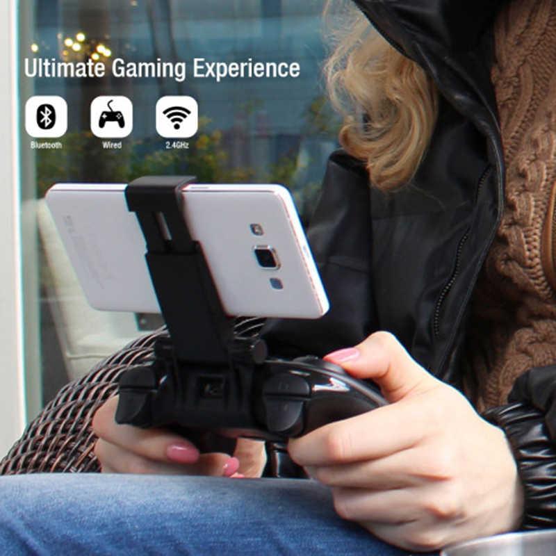 GameSir G3s Gamepad for PS3 Controller Bluetooth&2 4GHz snes