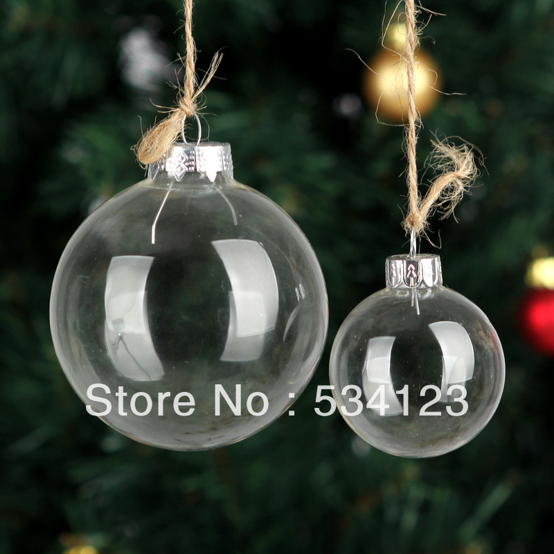 Wholesale Christmas Ball Ornaments