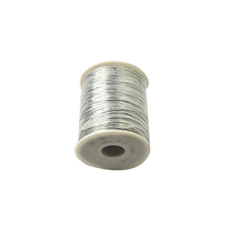 Nieuwe professionele 0.5kg / roll bee frame metalen draad bijenteelt - Tuinbenodigdheden