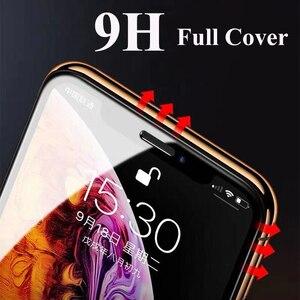Image 3 - Suntaiho 9D 強化ガラス iphone 6 6s 7 8 プラス iphone x xs 最大 xr 用 iphone 6 用保護ガラス